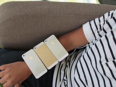 Apple Watch Is Out In The Spring