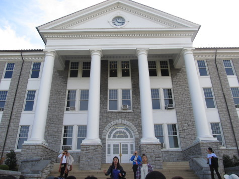 James Madison University Quick Facts