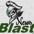 News Blast Warrior style