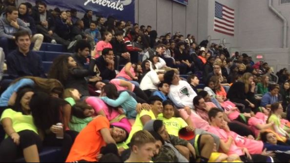 Where Are The Superfans? A PSA for #WarriorNation