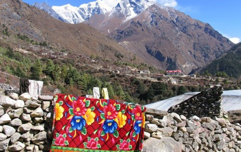 Earthquake Devastates Nepal