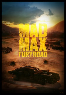 In the Movies — Mad Max: Fury Road