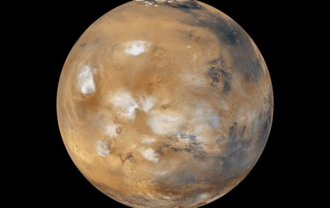 They Found Water on Mars!