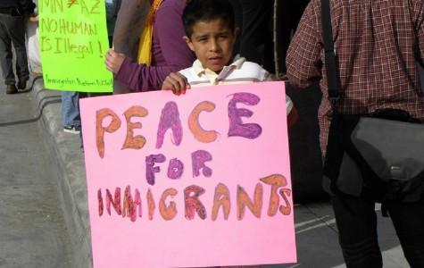Sabes Tus Derechos  De Inmigración ?