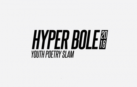 Make Your Voice Powerful at Poetry Slam: Hyper Bole