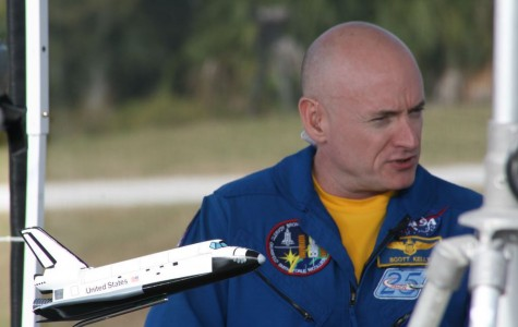 Scott Kelly Returns from 340 Day Space Mission