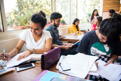 Refugee Students Trump Academic Adversity