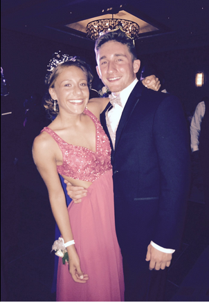 Prom King and Queen: A Wakefield Love Story