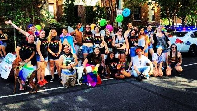 Pride 2016: DC Shows That #LoveisLove