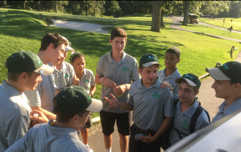 Wakefield Golf: Season is Over Before School Even Starts