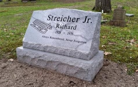 80 Years Later He is Finally Laid to Rest
