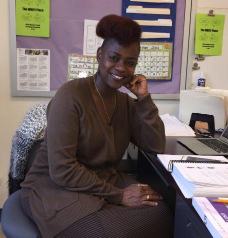 Teacher Feature: Ms. Banks