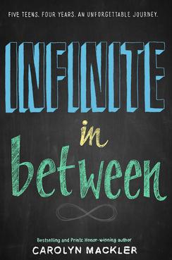 Infinite in Between is Incredibly Relatable