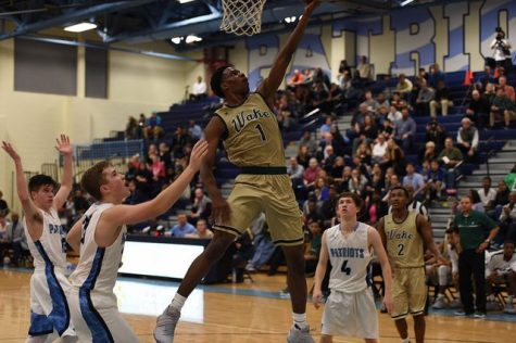 Wakefield Boys Basketball Destroys Yorktown In Season Opener