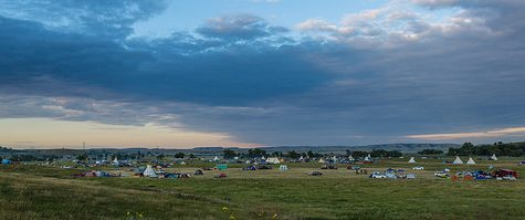 Dakota Access Pipeline: Army Looking For Alternate Route