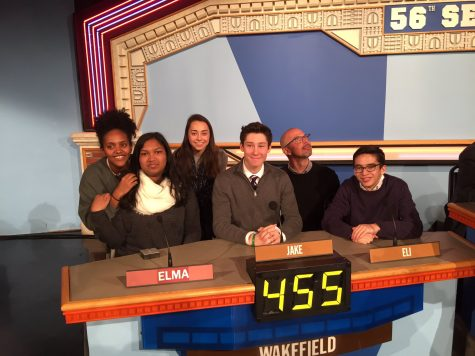 It's Academic Has Strong Showing at NBC4: Gets Ready for Competition This Saturday