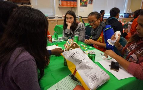 Asian Club Holds Annual Cook Off to Promote Acceptance and Inclusion