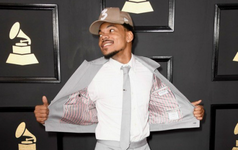 Chance the Rapper Puts Action to His Words