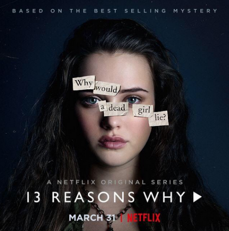 The Roller Coaster That is 13 Reasons Why