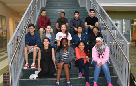 Students of the Month: Almost the End of the Year! Keep up the Good Work