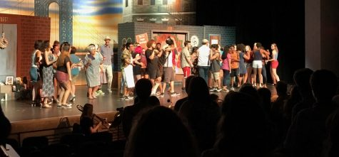 "Why You Should See ""In The Heights"""