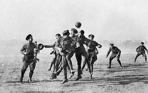 Story Time: The Weird Reports of the World's Wars