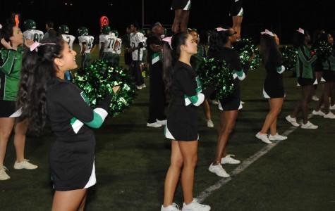 Pep In Their Step: Our Wakefield Cheerleaders