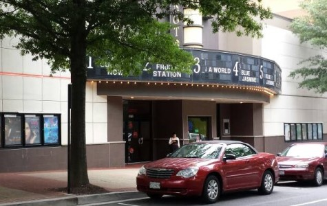 Movie Theater Do's And Don'ts