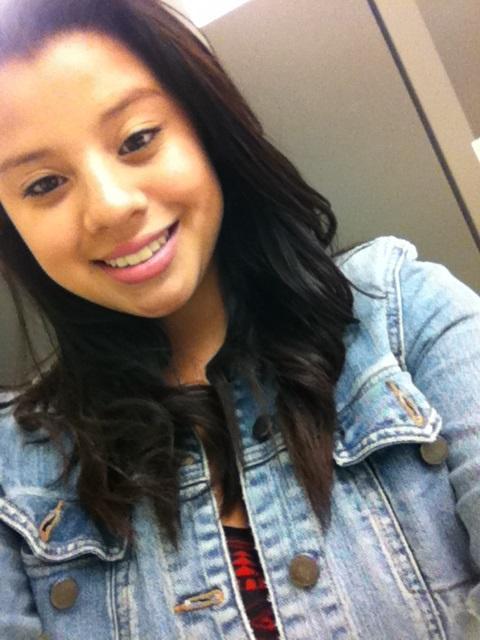 Stephanie Rivas '15