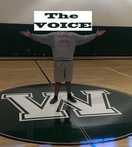 The Voice '15