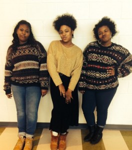 Natural Hair: For the Empowered Black Woman