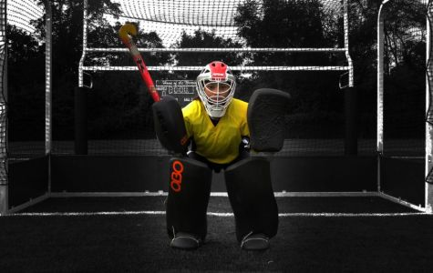 What It Takes To Be A Goalie: Defending The Team
