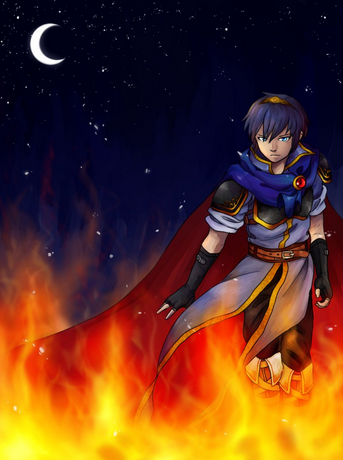 Marth Collection