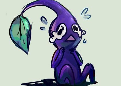 Lil Pikmin