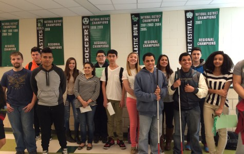 The Results Are In: February Students of the Month