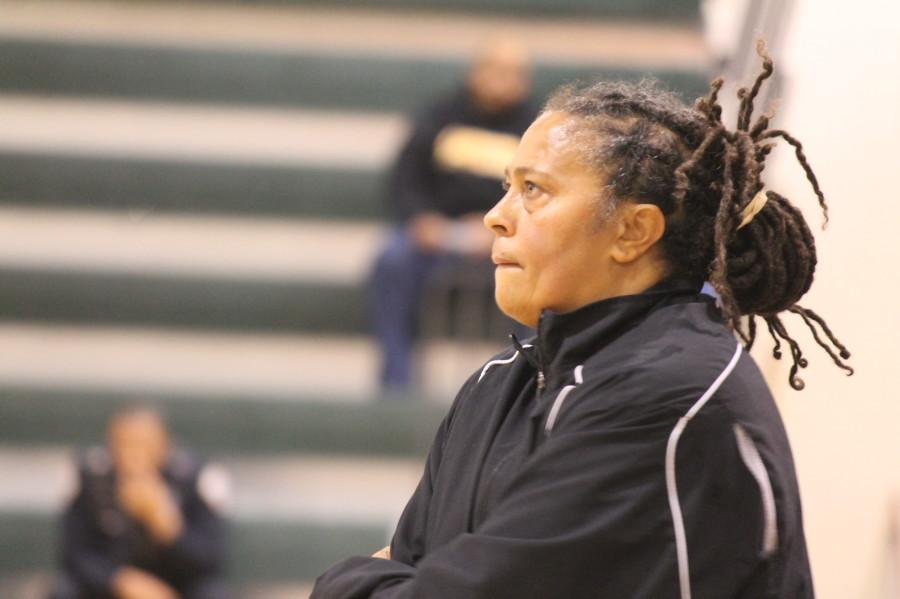 Coach Of The Year: Marcia Richardson