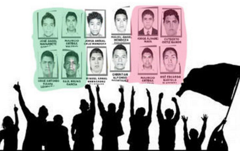 These 43 young men are still missing 7 months later.