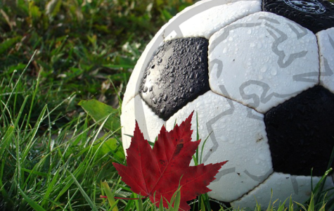 The might maple leaf will be hosting the WWC in one month.