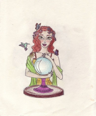 Scenes for the Signs: Summer Horoscopes