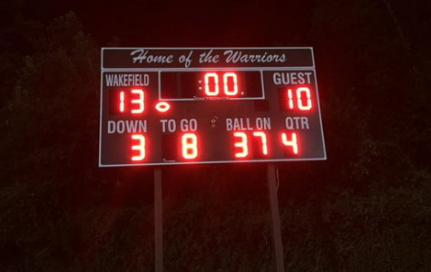Warrior Gridiron Breaks 18 Game Losing Streak Against W-L