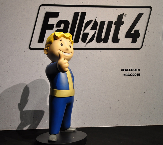 Fallout 4 Lives up to the Hype