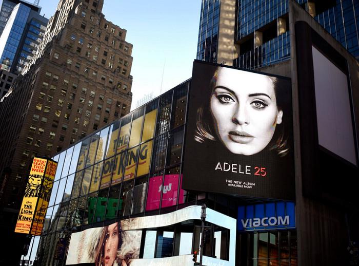 Adele%E2%80%99s+New+Album+Has+Broken+Records
