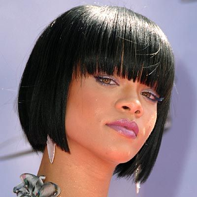 Rihanna Works Her Way to the Top