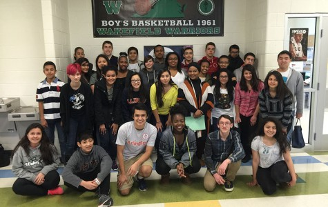 Students of the Month in the Spotlight