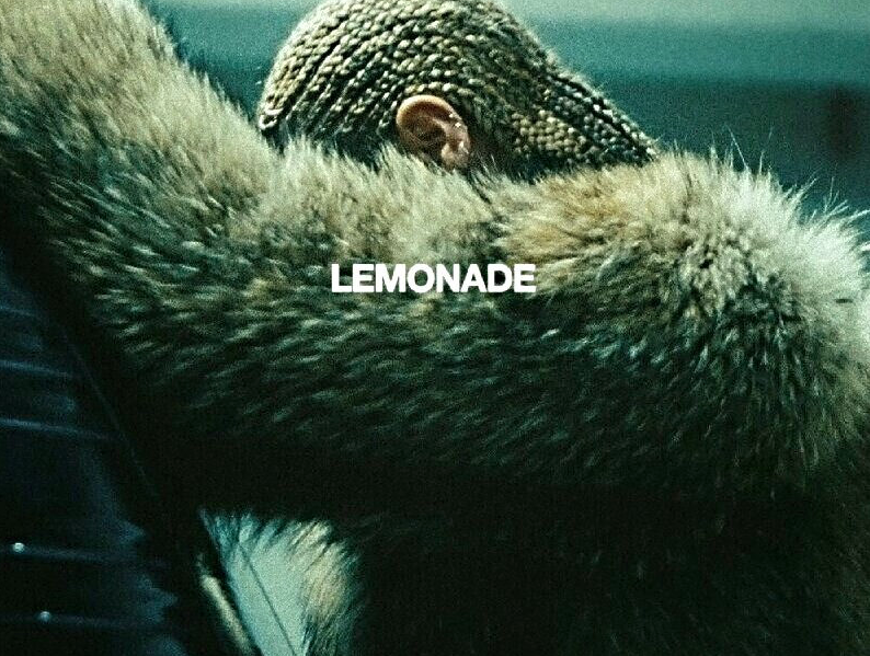 Beyonc%C3%A9%27s+Newest+Album%3A+Lemonade