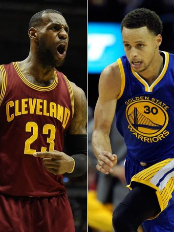 The Battle of the Best: NBA Playoffs #4of7