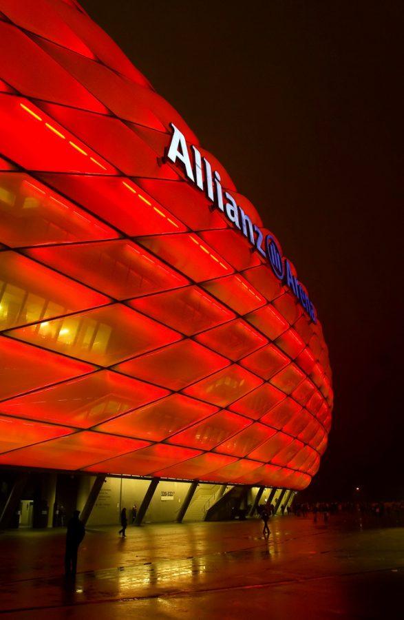 Week+4+of+the+Bundesliga%3A+Bayern+Vs+Hertha+BSC