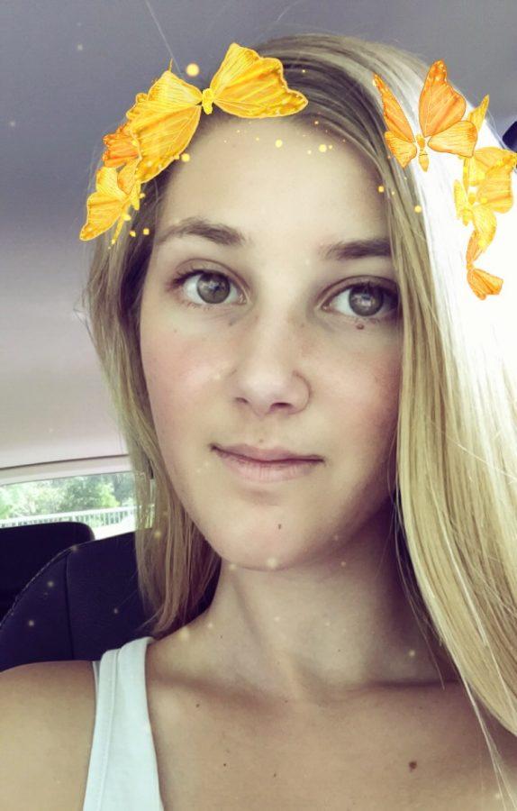 Sarah Vest '17