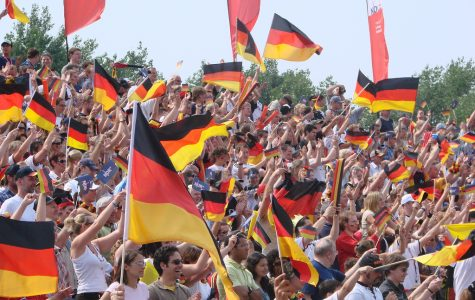 Germany vs. Northern Ireland: World Cup Qualifier