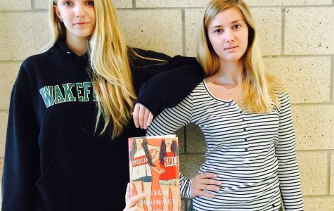 Wakefield Alumni Writes YA Book